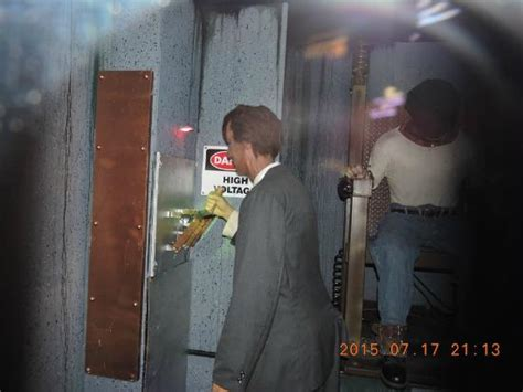House Of Wax Museum by O Carinhoso Frank Se Despede Picture Of House Of