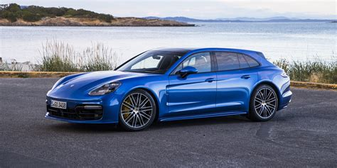 porsche sports car 2018 porsche panamera sport turismo review photos