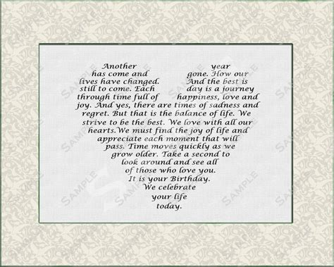 Home Decoration Image 75th birthday poems meaningful 75th birthday gift ideas