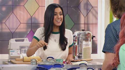 talia in the kitchen season 1 episode 10 talia in