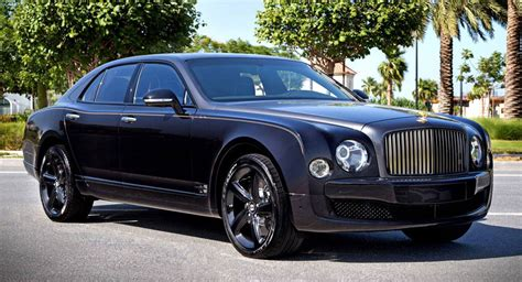 black and gold bentley bentley mulsanne sinjari edition does gold trim right