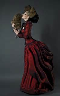 Devilinspired gothic victorian dresses victorian corset dress