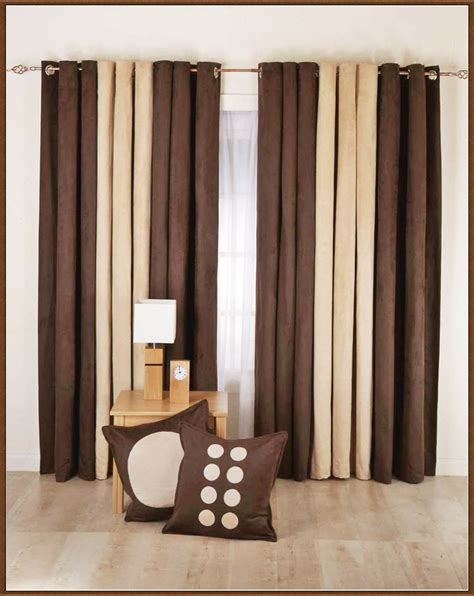 cortinas para comedor modernas cortinas modernas para comedor y salas ideas de