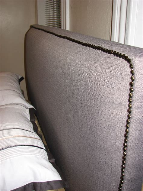 upholstered wall headboard diy upholstered headboard wall part 1 by andrea beckman