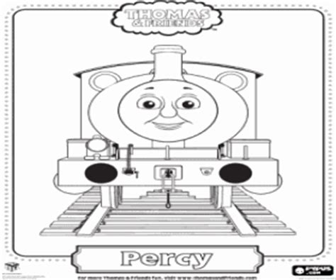 percy train coloring sheets coloring pages