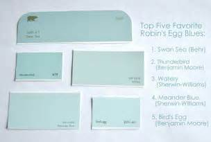 the quest for the perfect robin s egg blue centsational