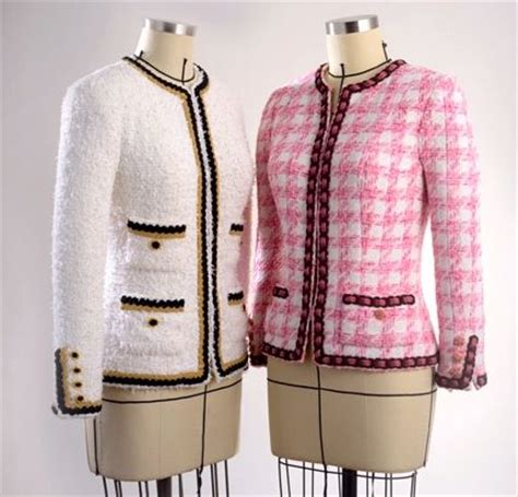 Secrets Of The Chanel Jacket Revealed by 25 Best Ideas About Chanel Jacket On Chanel