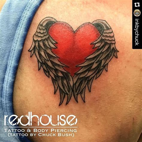 heart wings tattoo 25 best ideas about with wings on