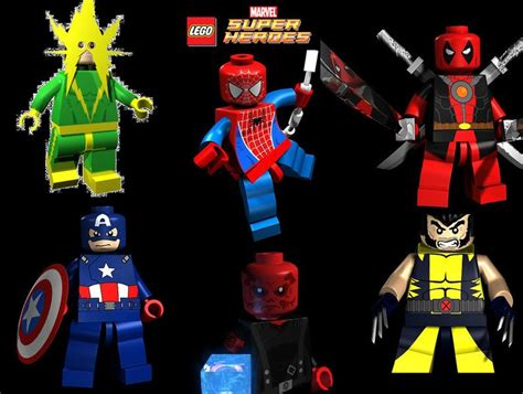 tutorial lego marvel superheroes lego marvel super heroes characters unlock guide how to
