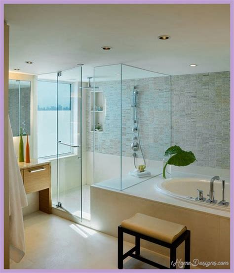 Best Bathroom Showers 10 Best Bathroom Shower Tile Ideas 1homedesigns