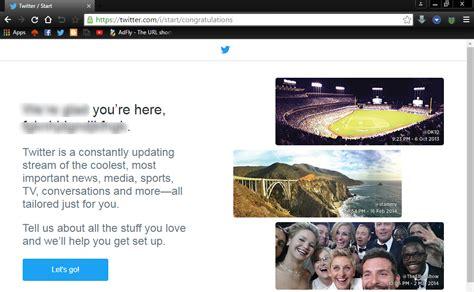 membuat twitter dengan nomor hp premium to free access cara cepat membuat akun twitter