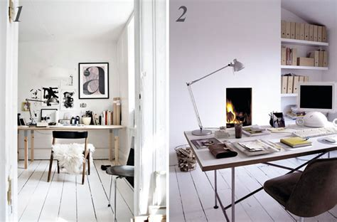 inspiring workspaces 16 creative and inspirational workspaces nordicdesign