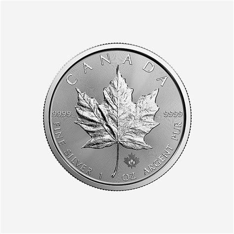 1 oz canadian maple leaf silver leaf precious metals 1oz silver maple leaf
