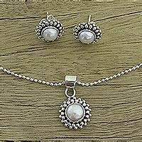 The Perfection Handmade Jewelry - jewelry sets unique handmade jewelry sets at novica