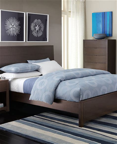 Tribeca Bedroom Furniture Sets Pieces Furniture Macy S Macys Bedroom Set