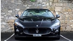 Maserati Granturismo Front 30 Maserati Granturismo Wallpapers High Resolution