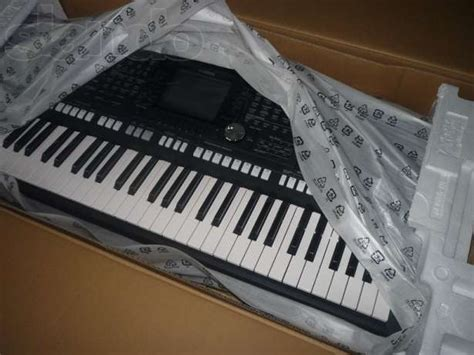 Second Keyboard Yamaha Psr S950 yamaha psr s950 arranger workstation keyboard for sale from kuala lumpur adpost