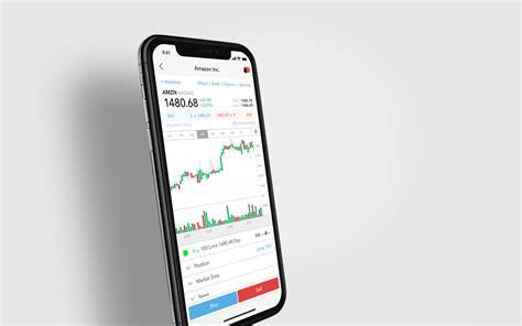 interactive brokers mobile interactive brokers news ibkr vol 4