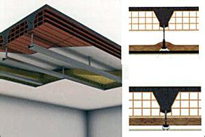 isolare acusticamente soffitto isolamento acustico roma insonorizzazione appartamenti e