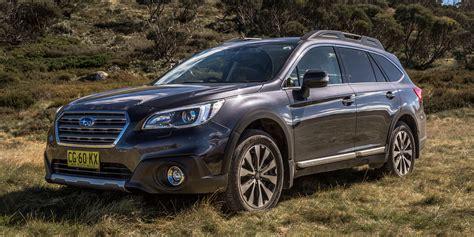 Subaru Outback Comparison by 2016 Volkswagen Passat Alltrack 2 0tdi V 2016 Subaru