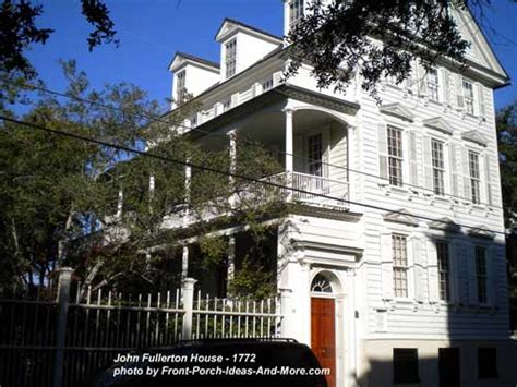 charleston single house historic charleston homes porch ideas front porch pictures