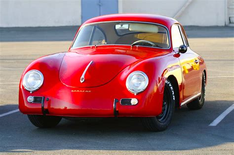 porsche outlaw porsche 356 the outlaw influx magazine feature
