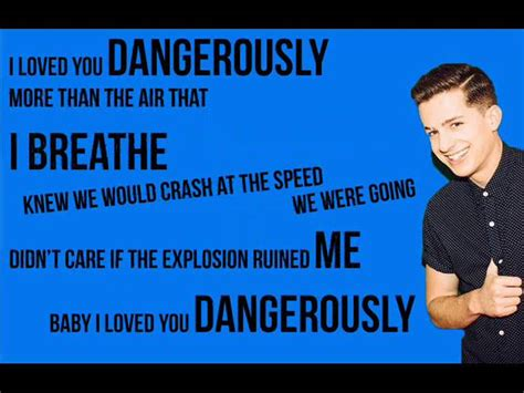 charlie puth dangerously mp3 charlie puth dangerously lyrics mp3gratiss com