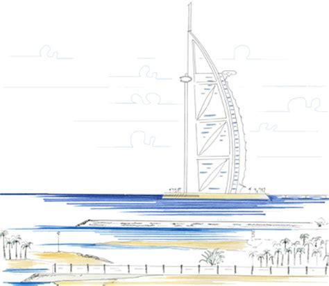Draw Floor Plan Free burj al arab hotel dubai by seiyanopegasus on deviantart