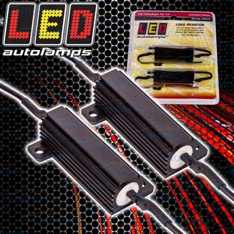 dummy load for led lights britax load resistors 28 images britax load resistors
