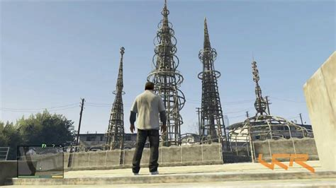 watts los angeles wikipedia the free encyclopedia gta v watts towers youtube