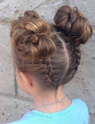 party hairstyles for relaxed hair 20 adorable toddler girl hairstyles kid hairstyles girl