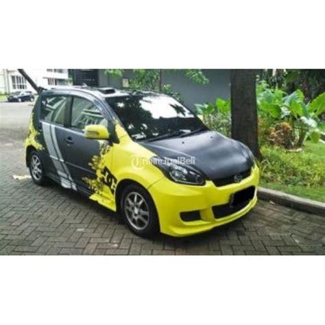 Stiker Sticker Mobil Motor Anak Ciuman Spion daihatsu sirion 2008 modifikasi keren dengan sticker decal