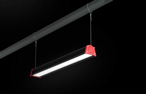 Led Warehouse Lighting Fixtures Why We Turn To Led For Warehouse Lighting Ok Led