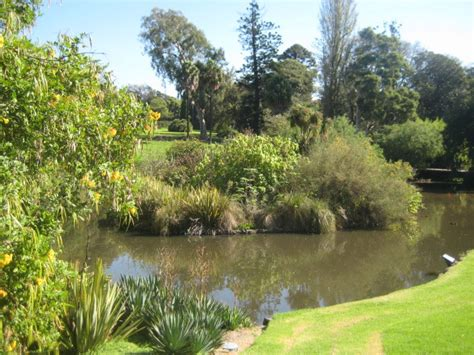 Royal Botanic Gardens Melbourne Parking Melbourne S Best Gardens Melbourne