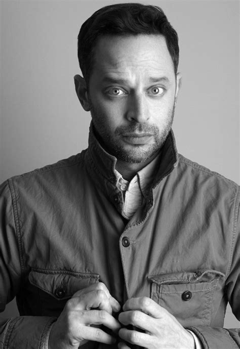 nick kroll georgetown comedian nick kroll is serious about being funny the