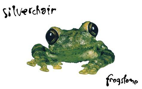 silverchair frogstone  desktop wallpaper
