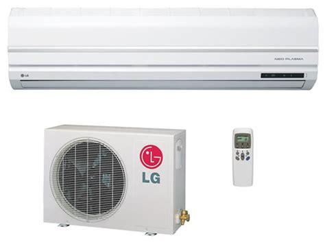 Ac Lg Neo Plasma Ion ar condicionado split 24000 btu s frio 220v lg neo plasma ts c2425tl0 central ar