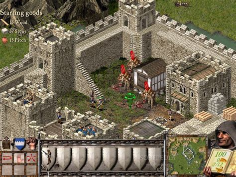 stronghold game pc full version