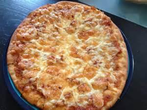pizza au fromage 183 epices et cuisine
