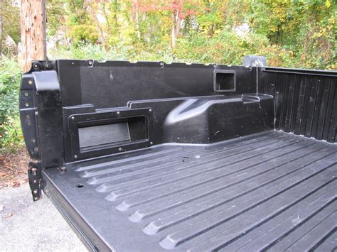 Tacoma Bed by 2006 Toyota Oem Composite Bed With Harness Tacoma World