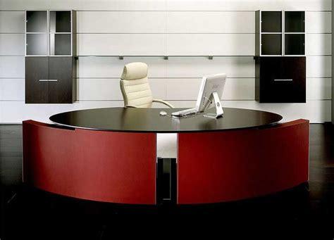Modern office executive desks contemporary executive office desk