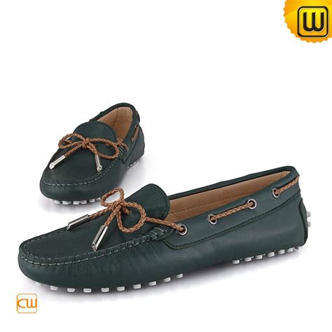 womens moccasin loafers leather tods moccasin shoes cw314029