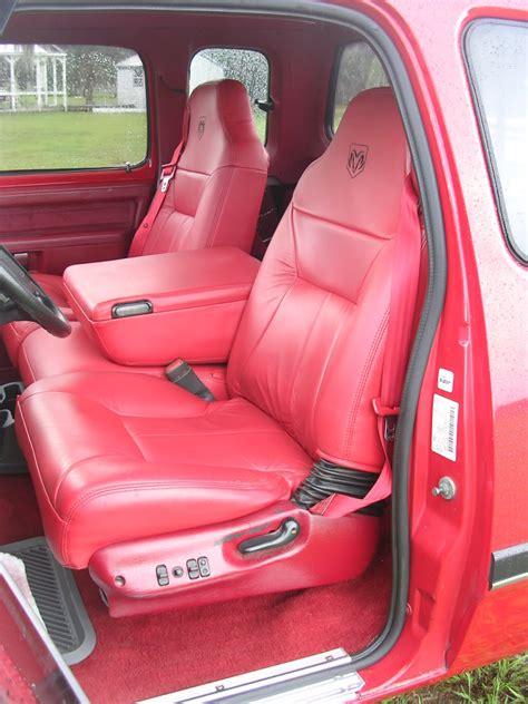 2nd Cummins Interior by 1993 D250 5spd Ext Cab Interior Project Dodge Diesel