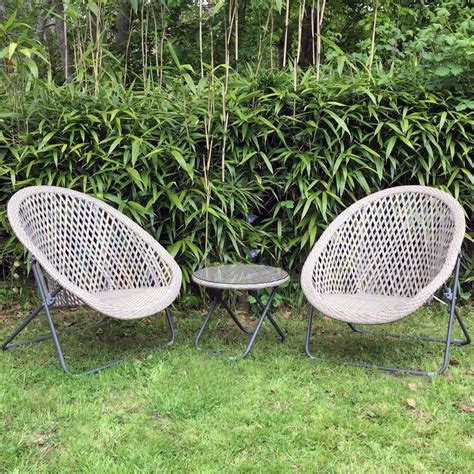 Egg Chair Bistro Set Egg Chair Bistro Set Royalcraft Egg Chair Bistro Set Royalcraft Egg Chair Bistro Set Rattan