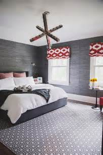 Red And Gray Bedroom Ideas red and gray bedroom design ideas
