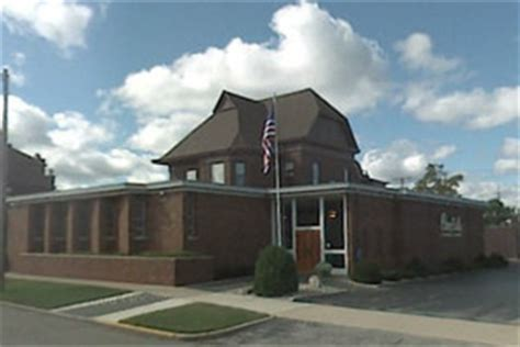 carlisle funeral home michigan city indiana in