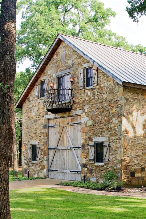 house and barn 25 best ideas about stone barns on pinterest barns red