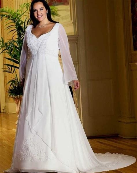 Western Wedding Dresses by Western Wedding Dresses Plus Size Pluslook Eu Collection