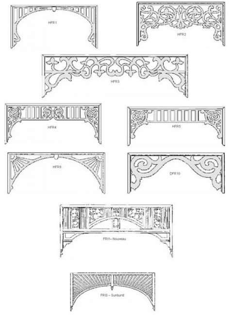 Design By Us Fretwork by Fretwork Karem Woodcraft