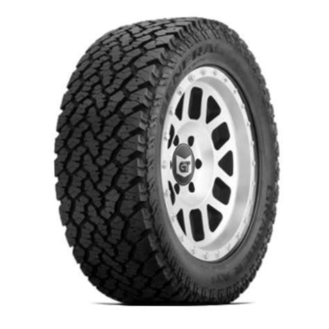 225 75r15 all terrain tire general grabber at 2 225 75r15